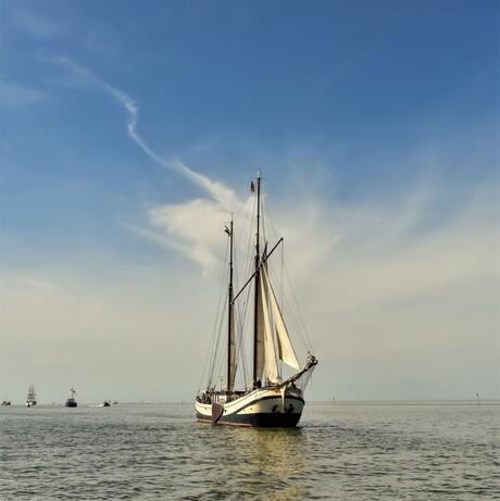 Sail out Harlingen 2018 ....