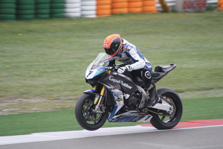 onk superbikes Assen