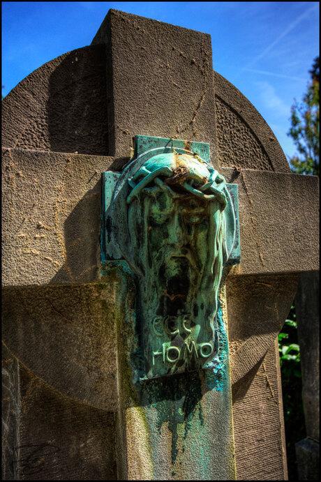 closeup grafsteen