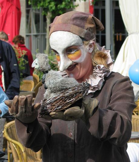 Theater festival Almere
