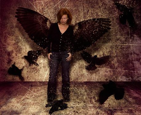 . . . Dark Angel . . .