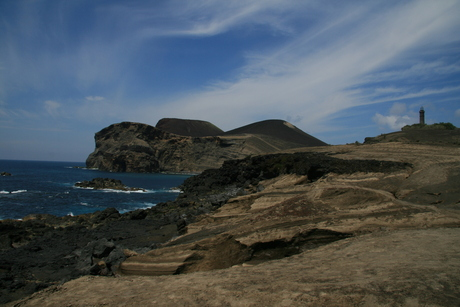 Vulkaan Capelinhos