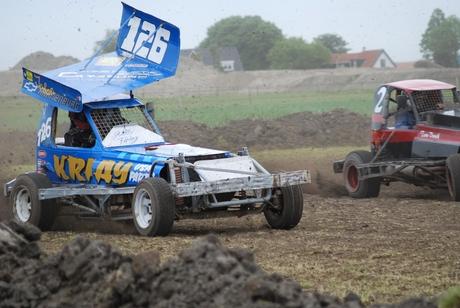 Autocross Zevenhuizen