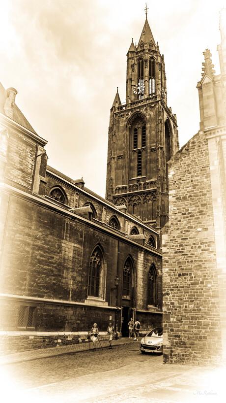 St. Janskerk - Maastricht