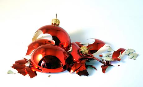 The End (of Christmas?)