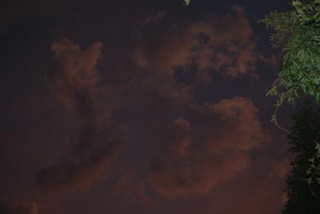 De roze wolk