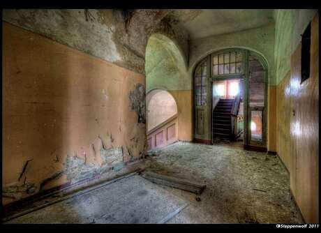 Sanatorium T. VII