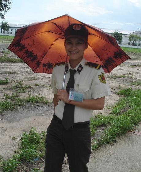 Vietnamese Guard