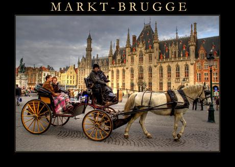 Markt - Brugge