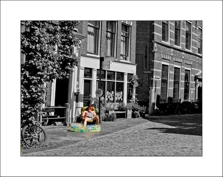 Leiden 04, studentenstad