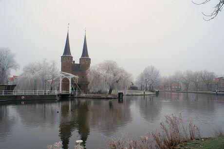 De Oostpoort Delft.