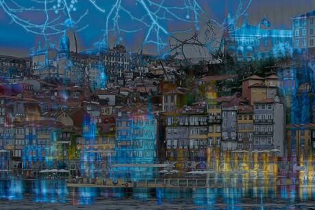 Porto, icm/double