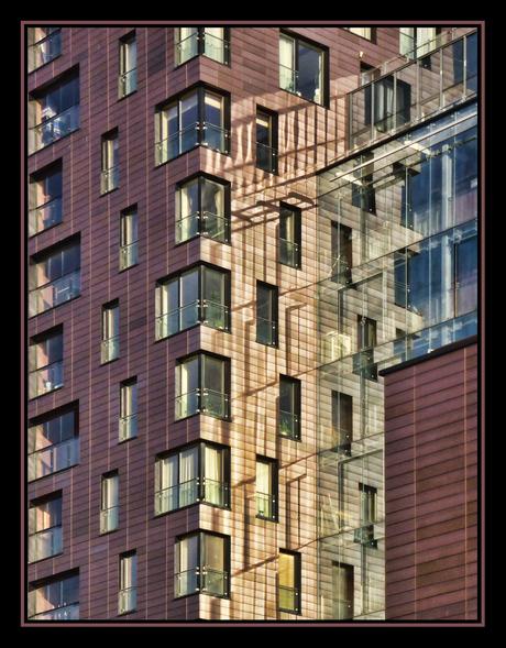 Escher revisited