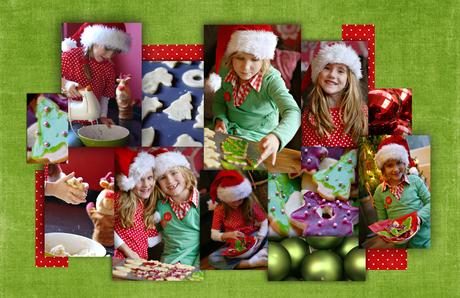 Onze kerstkaart