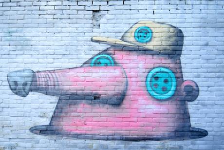DSC_9900 kunst aan de muur.