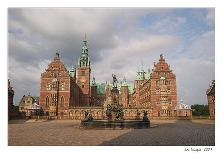 Slot Frederiksborg