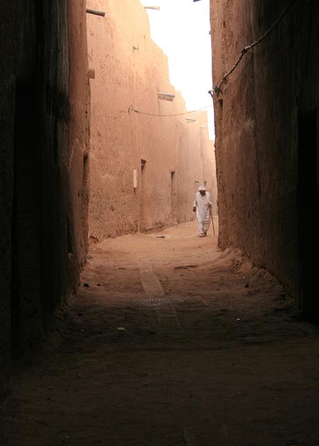 Zagora, de armste stad van Marokko