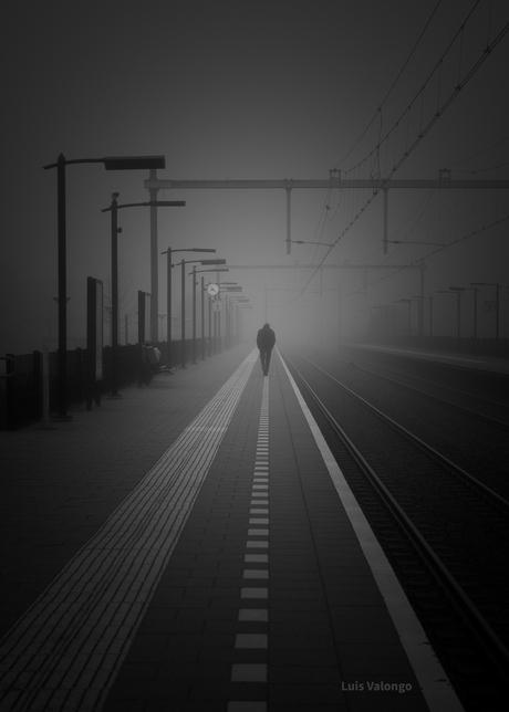 Reeshof Station, 2021.