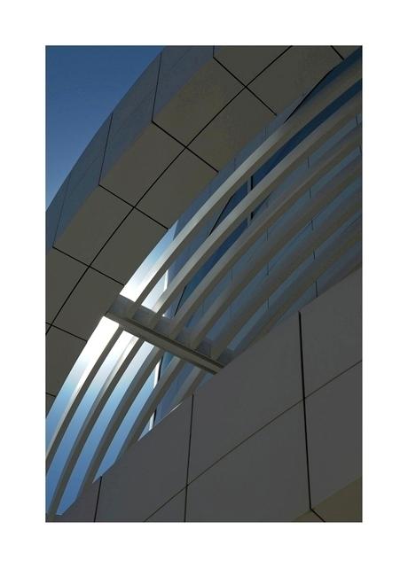 Getty Center 03