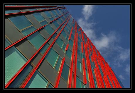 WTC Almere