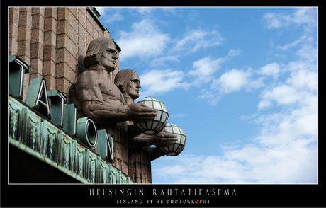 HB Helsingin Rautatieasema
