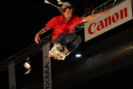 Zoom experience 2008 skater
