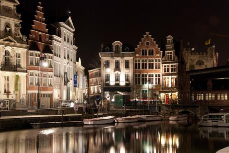 Gent lichtstad