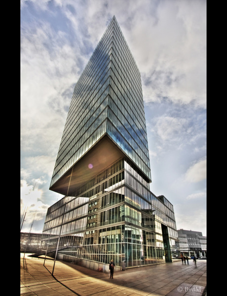 Eindhoven, HDR