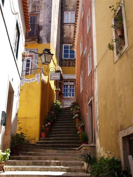 Typisch Portugal !!