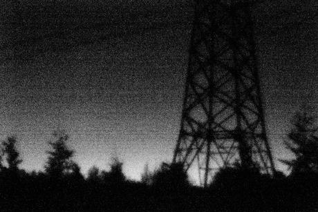 Nachtelijke pinhole