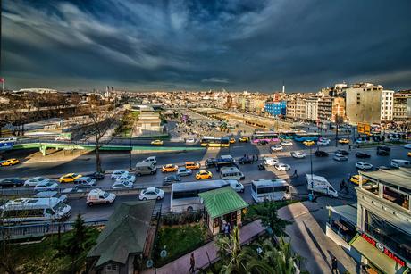 goedenmorgen Istanbul