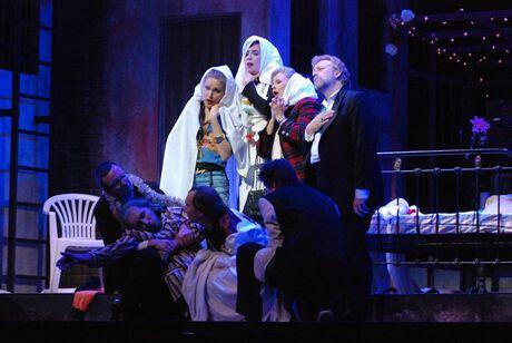 Opera zuid
