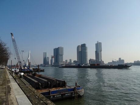 Havenstad Rotterdam