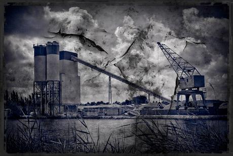 Industrie in Goes
