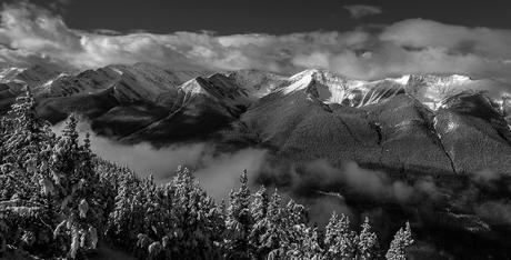 MJA-vanaf sulpher mountain