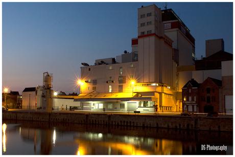 Industrie Roeselare