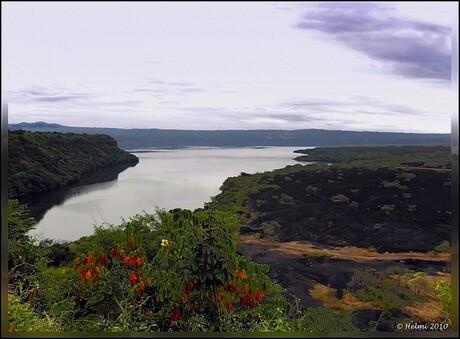 Meer van Nicaragua