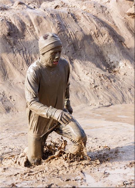 Master der Mud Masters