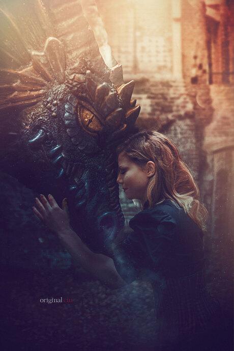 My Dragon