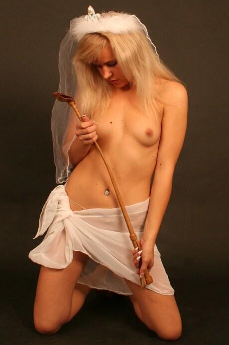 Wicked bride