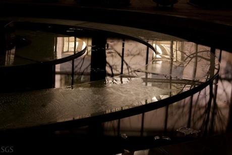 Fontein by night