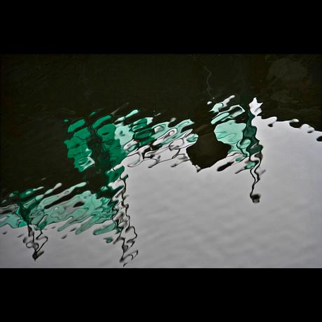 In het water 5