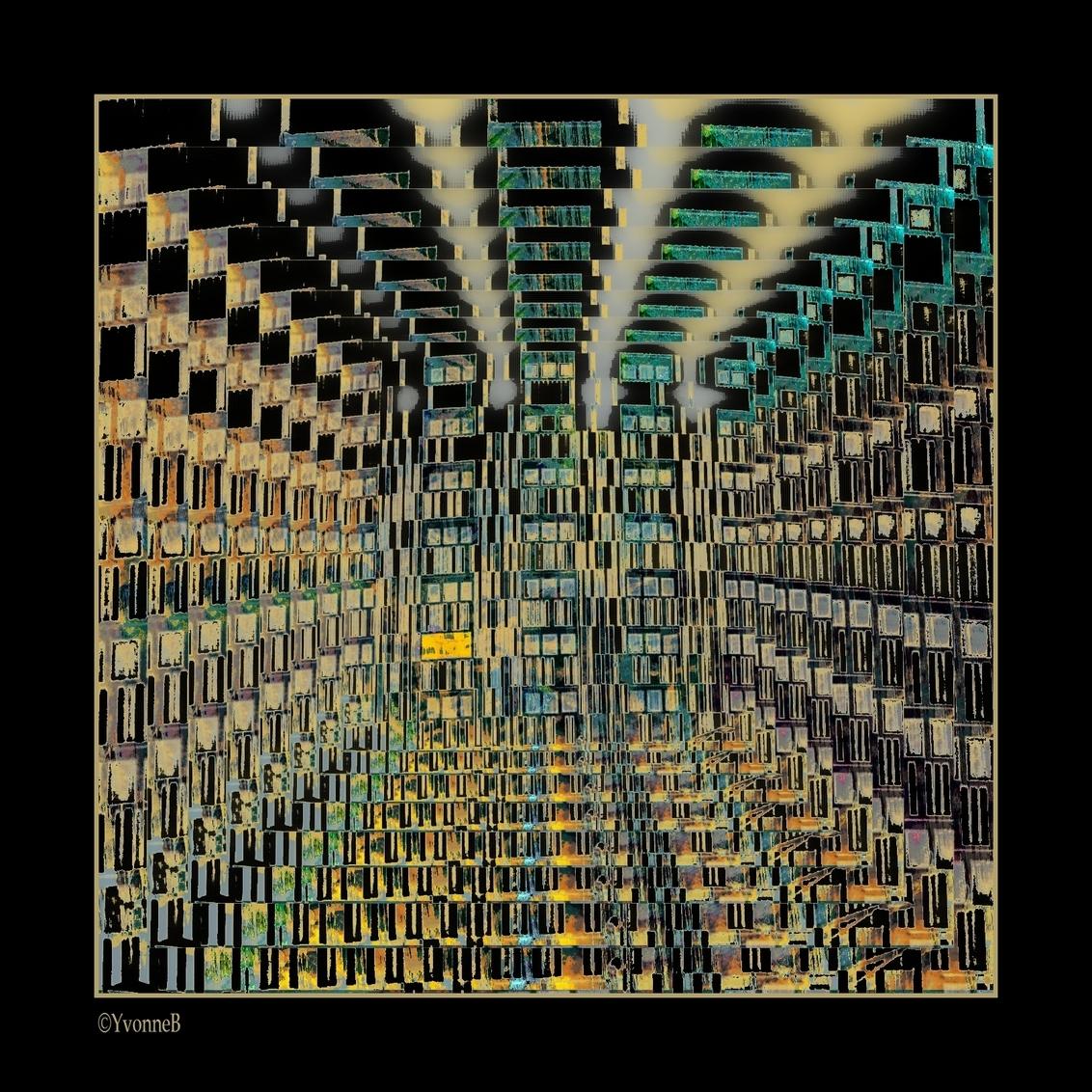 abstract 7621 - - - foto door onne1954 op 08-08-2018 - deze foto bevat: abstract, bewerkt, kunst, collage, bewerking, sfeer, creatief, textuur, manipulatie, urbex, bewerkingsuitdaging, urban exploring