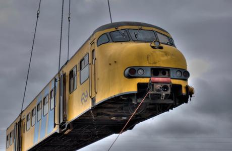 Flying Dutchtrain