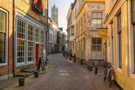 Classical Utrecht