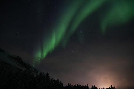 noorderlicht Tromso