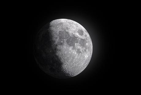 De Maan 3D