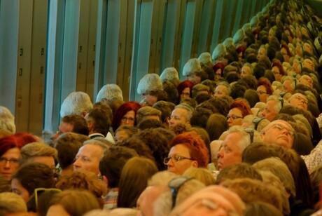 Berlijn Reichsdag lift