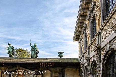 Rubens huis, Antwerpen