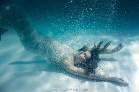 Loor onderwater 3
